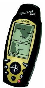 Инструкця на SporTrak Map