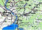 Карта Новосибирска Russa часть 1