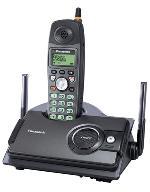Радиотелефон  KX-TCD296RU