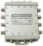 Мультисвитч Terra MS408G12