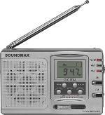 Soundmax SM-2600