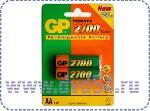 GP R6 Ni-Mh mah2700