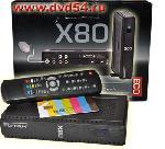 GLOBO X80