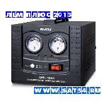 Автоматический стабилизатор SVEN AVR-1000