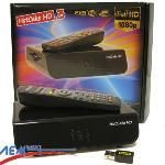 Спутниковый ресивер Hotcake HD 3 (WiFi)