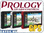 GPS-навигатор PROLOGY IMAP-4300