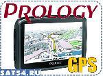 GPS-навигатор PROLOGY IMAP-506AB