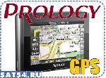GPS-навигатор PROLOGY IMAP-540S