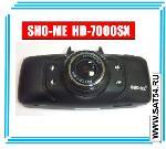 Авторегистратор SHO-ME HD-7000SX