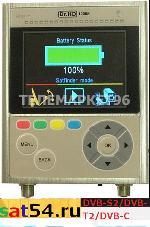 Dr.HD 1000Sспутниковый  HD-ресивер  люкс,DVB-S/S2 & DVB-T/T2 & DVB-C