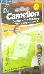 Аккумулятор для радиотелефона Camelion С-018 (T-207), 3597