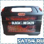 Набор сверл BLACK & DECKER (100 предметов)