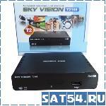 Приставка цифрового ТВ (DVB-T2) Sky Vision T2108