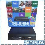 Приставка цифрового ТВ (DVB-T2) SELENGA T80