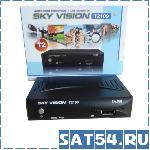 Приставка цифрового ТВ (DVB-T2) Sky Vision T2109