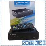 Приставка цифрового ТВ (DVB-T2)  Oriel 930 NEW