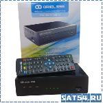 Приставка цифрового ТВ (DVB-T2)  Oriel 890 NEW