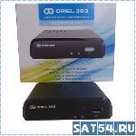Приставка цифрового ТВ (DVB-T2)  Oriel 303 NEW