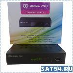 Приставка цифрового ТВ (DVB-T2)  Oriel 790