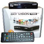 SKY VISION T-2202 HD
