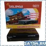DVB-T2 приемник SELENGA HD920