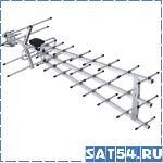 Антенна уличная Тритон-XL-UHF-П  ( пассивная)