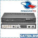 Цифровой ресивер General Satellite GS-E212