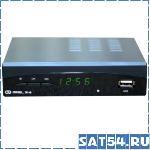 Приставка цифрового ТВ (DVB-T2) Oriel 314