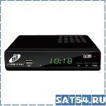 Приставка цифрового ТВ (DVB-T2) Lit 1470