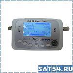 Прибор для настройки спутниковых антенн BS-SF500 T2 BigSTAR