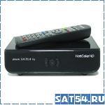 Спутниковый ресивер Hotcake HD 3