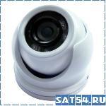 Камера видеонаблюдения  Satvision SVC-D77