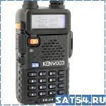 Двухдиапазонная рация Kenwood TK-F8 для охоты и рыбалки