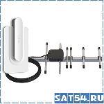 Усилитель GSM сигнала Sotobox 2.0