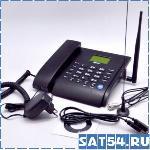 Стационарный GSM телефон Dadget MT3020В