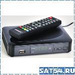 Приставка цифрового ТВ (DVB-T2)  OPENBOX T2-02M HD