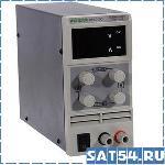 Регулируемый источник питания KPS305D wanptek (0-30V/0-5A)