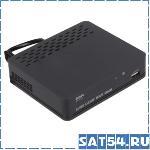 Приставка цифрового ТВ (DVB-T2) BBK SMP123HDT2