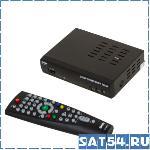 Приставка цифрового ТВ (DVB-T2) BBK SMP240HDT2