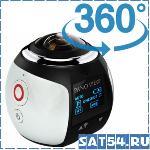 Экшн-камера Panoview 360