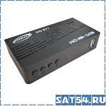 Приставка цифрового ТВ (DVB-T2) BAIKAL 971 HD