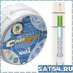 Коаксиальный кабель Cablink DG BASIC 7R