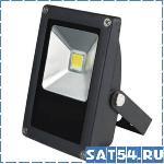 Прожектор уличный VOLPE ULF-Q508 (черный)