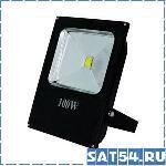 Прожектор светодиодный GLANZEN FAD-00010-100