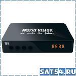 Приставка цифрового ТВ (DVB-T2) World Vision T59