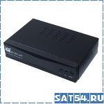 Спутниковый ресивер Galaxy Innovations GI HD Slim Combo