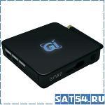 Приставка цифрового IP-TV телевидения Galaxy Innovations GI iTV912