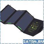 Зарядное устройство на солнечных батареях. AP-SP5V15W.