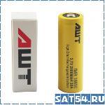 Аккумулятор AWT 18650 (30 A, 2000mA) BL-2 высокотоковый
