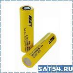 Аккумулятор AWT 18650 (40 A, 2600mA) BL-2